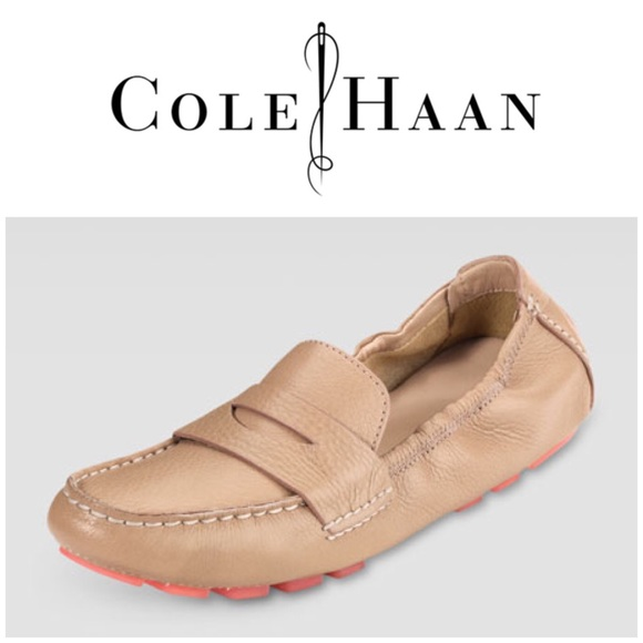 5c330cf1dd3 Cole Haan Shoes - Cole Haan Sadie Deconstructed Loafer